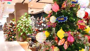 Khoảng 60% người Pháp hy vọng được tặng một chuyến du lịch vào mùa Noel