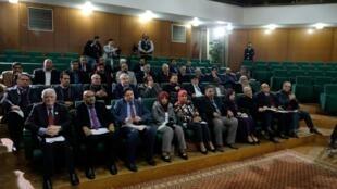 Nghị Viện Libya tại Benghazi ngày 04/01/2020 biểu quyết cắt đứt quan hệ với Thổ Nhĩ Kỳ.