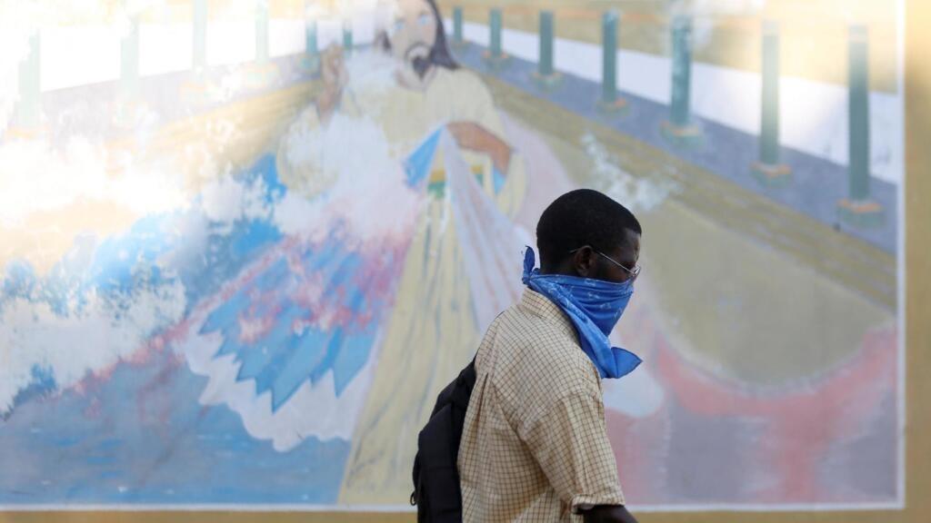 En Haïti, la situation de l'épidémie de Covid-19 s'aggrave