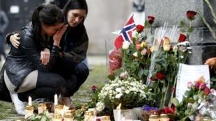 Atentado e tiroteio trouxeram à tona a questão da possível xenofobia dos noruegueses.