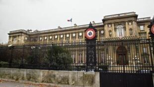 Министерство иностранных дел Франции на набережной Орсэ