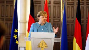 Merkel vai tentar trazer a Berlim acordos sobre a migração, mas tarefa não será fácil