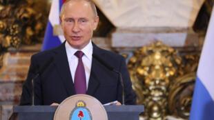 Успехи и провалы во внутренней и внешней политике президента России Владимира Путина в 2018 году