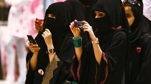 King Adbullah granted Saudi women the right to vote in the next municipal elections.