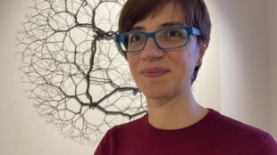 Janaina Mello Landini. Paris, 31 de Janeiro de 2020.