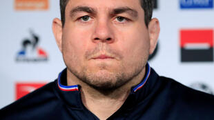 France skipper Guilhem Guirado says the clash against England will be his side's game of the tournament.