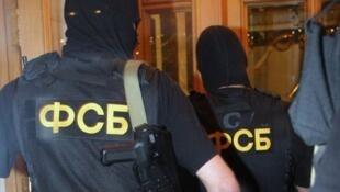 ФСБ сообщила  о задержании Пола Уилана «во время шпионской акции»