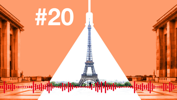 Spotlight on France episode 20