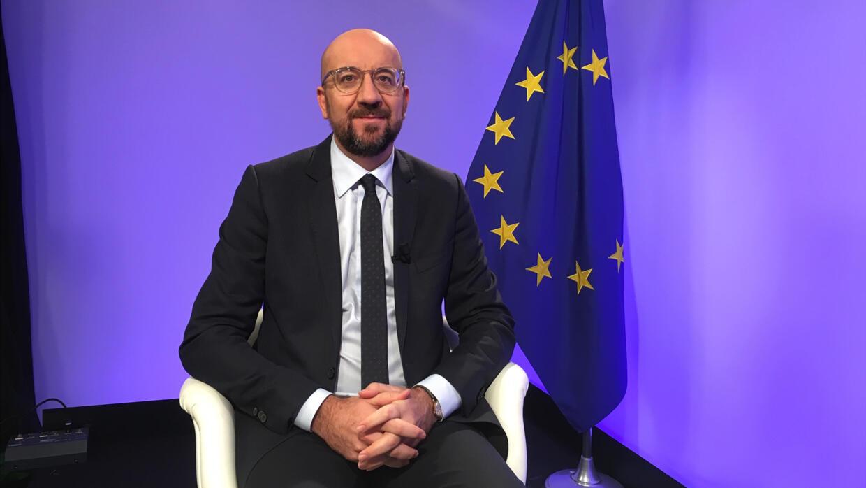 Union européenne: la bataille du budget commence