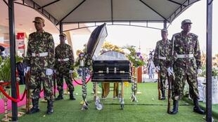 Renamo e Frelimo contam de modo diferentes os seus soldados nas Forças Armadas de Moçambique