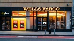 La banque Wells Fargo a indiqué qu'elle travaillait aussi vite que possible pour mettre en place le dispositif d'aide fédéral.
