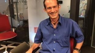 Cyril Descles diretor de teatro