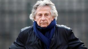 O cineasta franco-polonês Roman Polanski anunciou que não participará da 45ª cerimônia anual do César na sexta-feira (28).