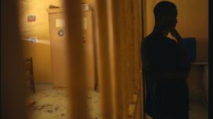 Convoqué par le procureur, le journaliste a été placé en garde à vue dans un commissariat de police, après avoir été auditionné (image d'illustration).