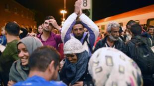 migrants-autriche-allemagne