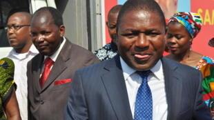 Filipe Nyusi, novo Pesidente de Moçambique formou o seu governo este sábado, 17 de janeiro de 2014