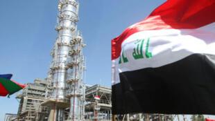 بیش از ۹۰ درصد از بودجه عراق، بر درآمدهای نفتی متکی است
