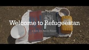 Welcome to Refugeestan