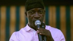 Blé Goudé, Gbagbo's minister of youth and employment and president of the Young Patriots, is on the EU visa sanction list