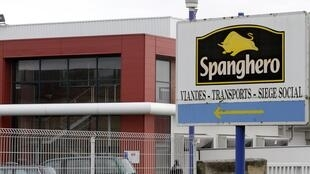 The meat processing firm Spanghero has strenuously denied fraudulently selling horsemeat as beef.