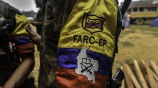 Le processus de désarmement des Farc a pris fin en juin dernier sous supervision de la Mission des Nations unies en Colombie.