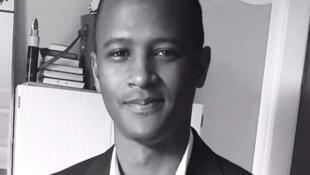 Mamadou Barry, universitaire guinéen tué à Rouen la semaine dernière.