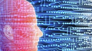 Sistemas de reconhecimento facial cada vez mais usados no cotidiano.