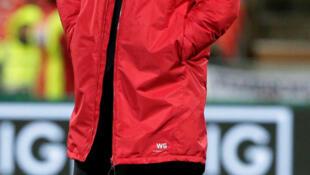 Warren Gatland will retire as Wales boss after the 2019 world cup.