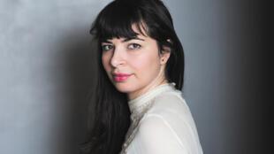Tamara Al Saadi.