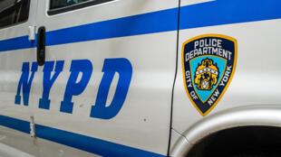 NYPD, biểu hiệu của cảnh sát New York, Hoa Kỳ