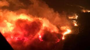 Subiu para 31 o número de vítimas mortais, provoacdas por incêndios devastadores no norte da Califórnia.