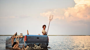 Beasts of the Southern Wild by Benh Zeitlin