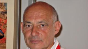 Pascal Maître.