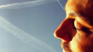 """Caetano Gotardo apresentou em Toulouse o longa metragem """"O que se Move""""."""