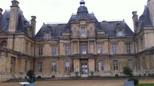 法國十大貴族城堡之一梅松•拉斐特城堡(Château de Maisons-Laffitte)