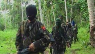 Nhóm Abu Sayyaf ở Philippines