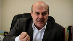 عیسی کلانتری، معاون رییسجمهوری و رییس سازمان محیطزیست ایران