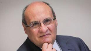 António Vitorino, eleito diretor-geral da Organização Internacional para as Migrações.