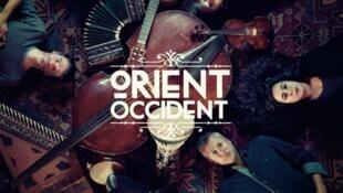 Orient Occident's debut album