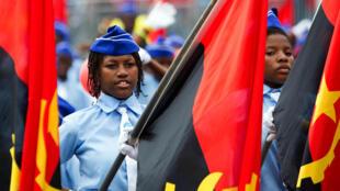 Angola assinalou esta semana os 40 anos de independência