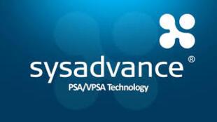 Logótipo Sysadvance