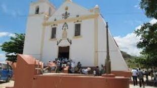 Igreja da Muxima, província de Luanda, recebe 1 milhão de peregrinos católicos, este fim-de-semana