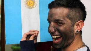 Los argentinos: fútbol, psicoanálisis, cultura...