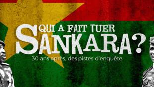 Enquête sur la mort Sankara