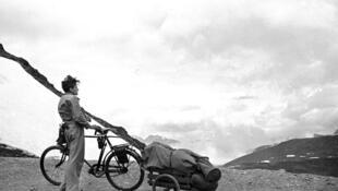 Un viajero en Andorra, 1936.