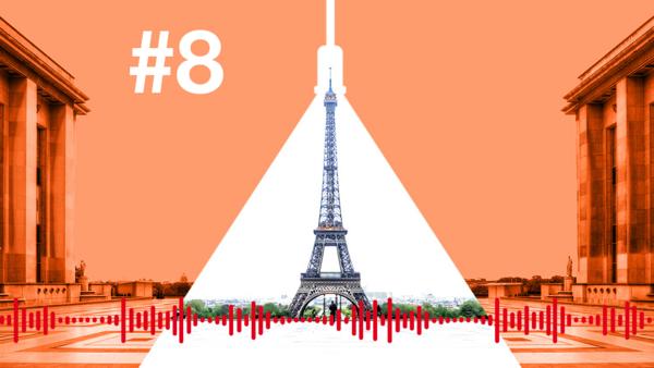 Spotlight on France episode 8