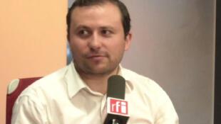O cientista político Gaspard Estrada, diretor-executivo do Observatório Político da América Latina e do Caribe, da Sciences Po de Paris.