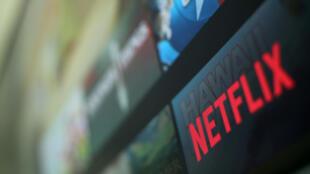 Netflix a signé un accord de distribution avec Canal+.
