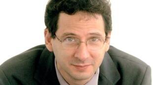 """O historiador Fabio Koifman é autor do livro """"Um Quixote nas Trevas"""" (Record, 2012), sobre o embaixador brasileiro Souza Dantas."""
