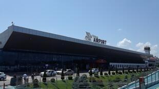 Международный аэропорт Кишинева